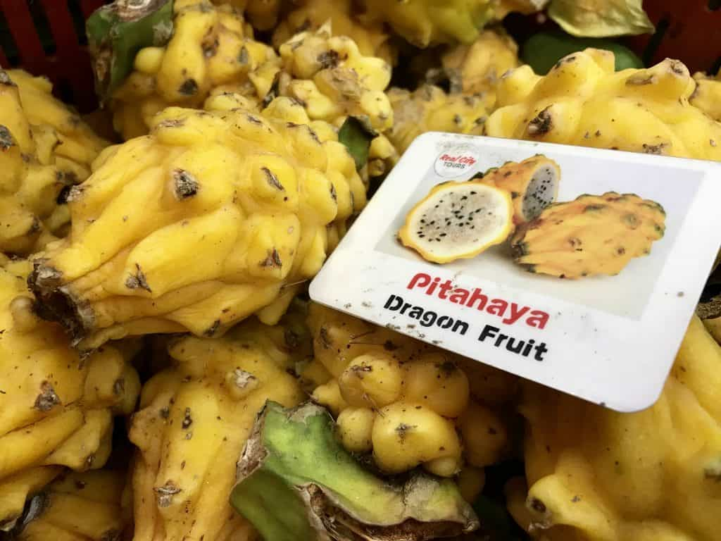 Taking an exotic fruit tour in Medellin, Colombia | One Girl, Whole World