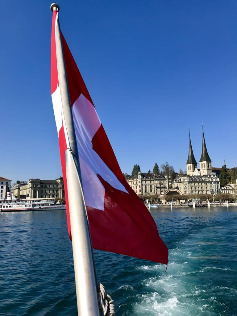 What to do with a day in Lucerne, Switzerland | One Girl, Whole World
