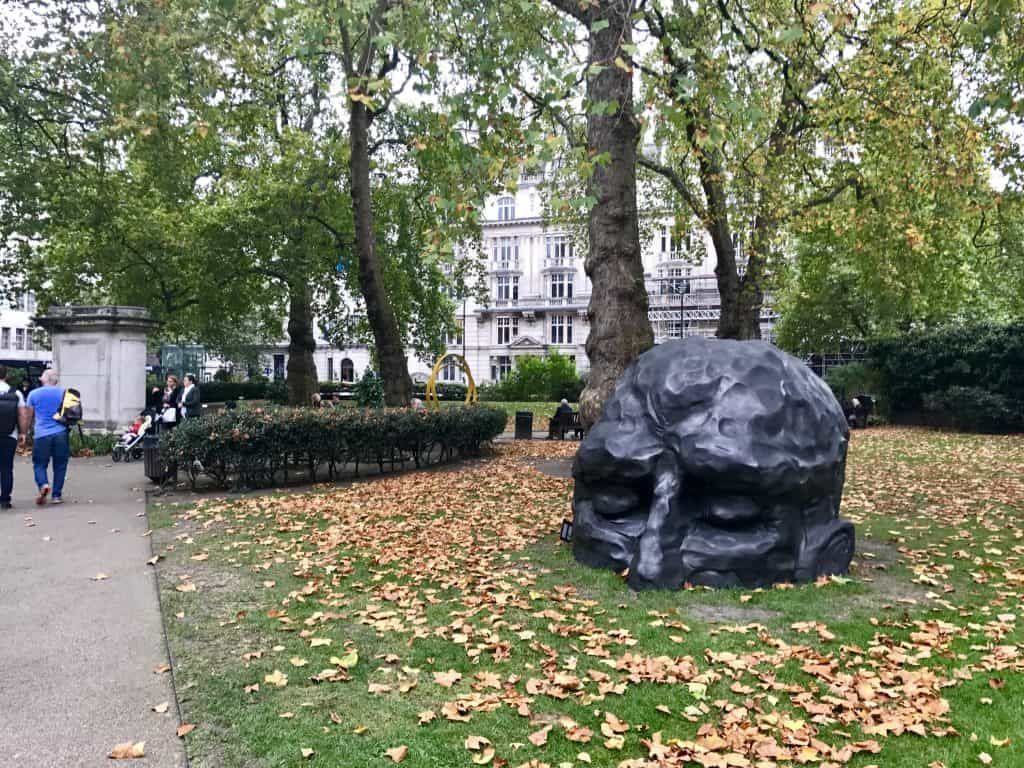 Fun in Hyde Park - what to do with 24 hours in London