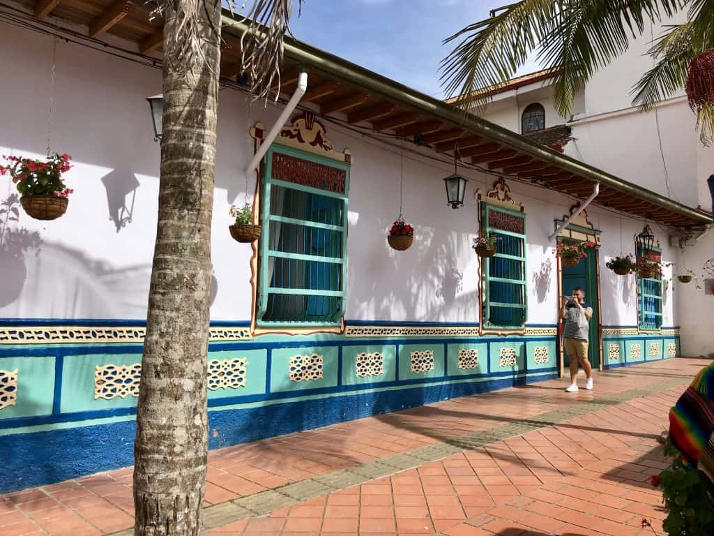 How to visit colorful Guatapé, Colombia from Medellin   One Girl, Whole World