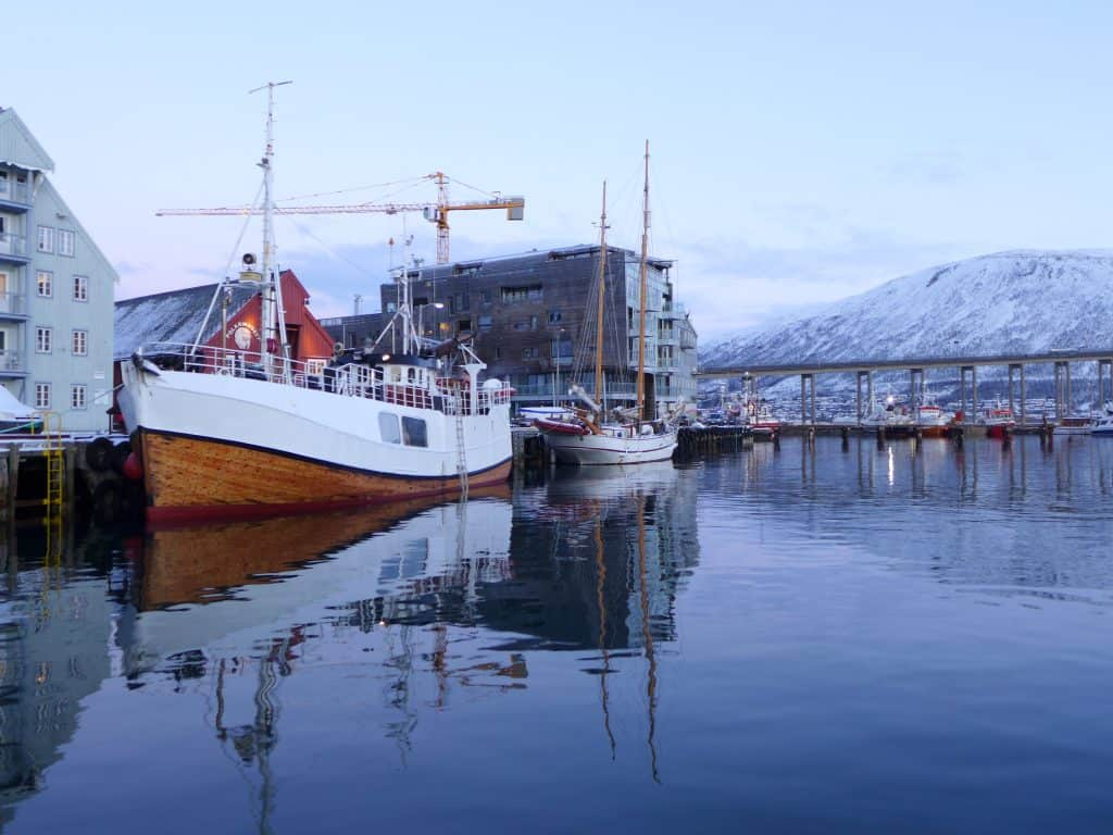 A 3-day itinerary in Tromsø, Norway | One Girl, Whole World