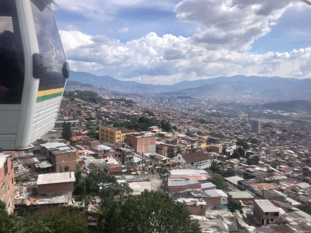 A First-Timer's Guide to Medellin, Colombia | Things to do in Medellin, where to stay and eat, what to do with a weekend in Medellin. This city guide will help you plan an amazing trip to Medellin! | One Girl, Whole World