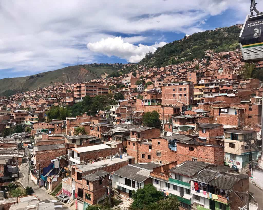 A First-Timer's Guide to Medellin, Colombia | One Girl, Whole World