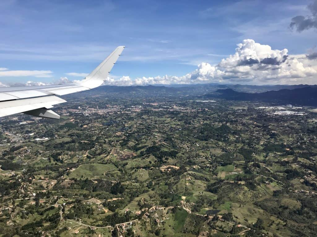 A First-Timer's Guide to Medellin, Colombia | Things to do in Medellin, where to stay and eat, what to do with a weekend in Medellin. This city guide will help you plan an amazing trip to Medellin!