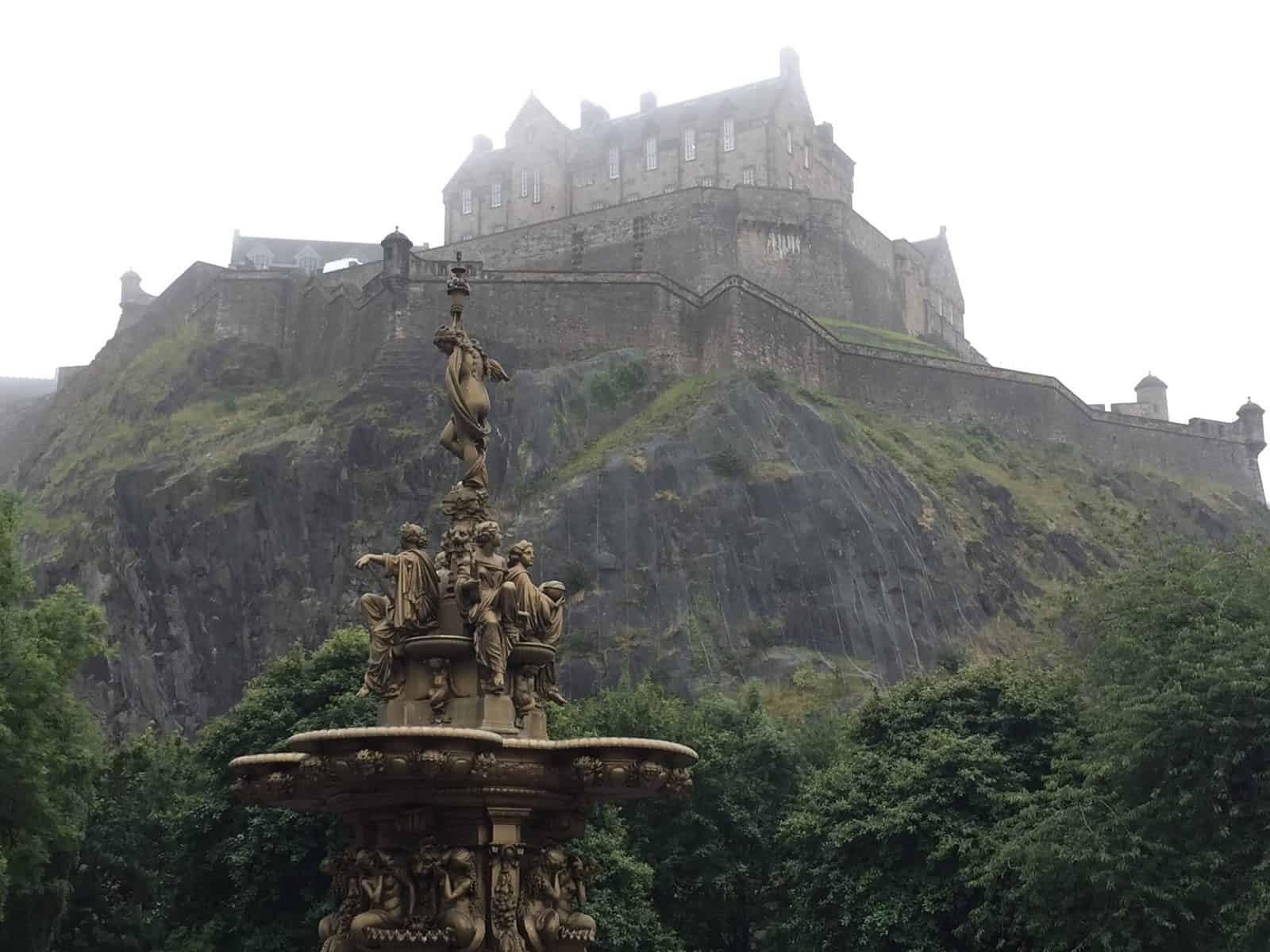 19 of the best places in Scotland - Edinburgh definitely has to be on any list