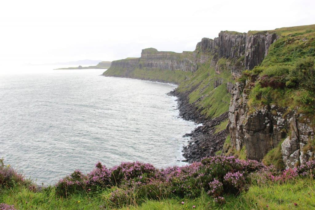Planning a trip to the Isle of Skye, in Scotland | One Girl, Whole World