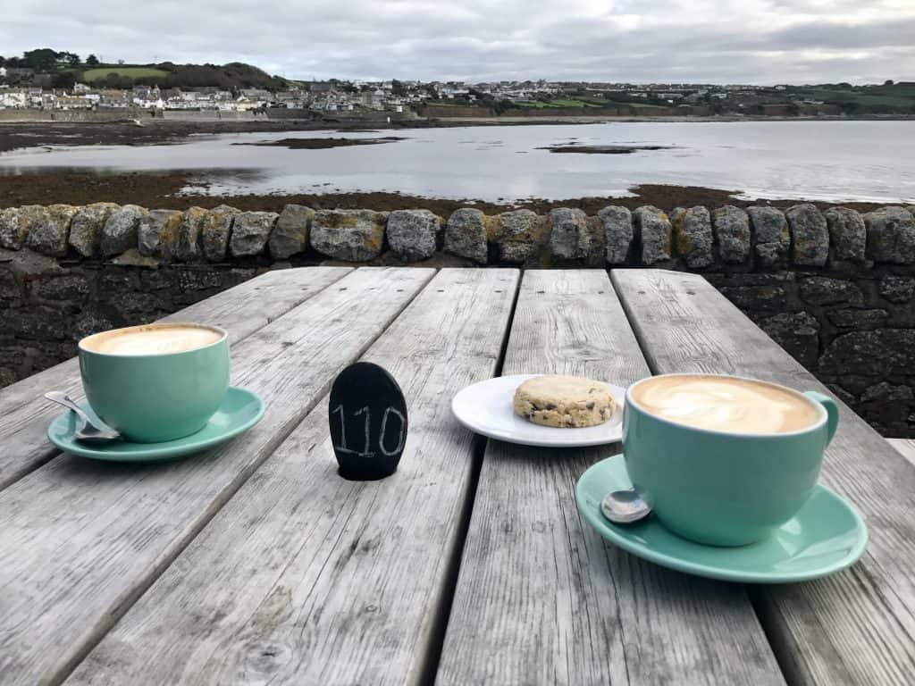 A whirlwind tour of Cornwall, UK, and how to visit St. Michael's Mount - exploring st michaels mount
