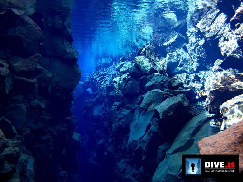 SILFRA FISSURE: Scuba diving or snorkeling between continents in Iceland | One Girl, Whole World