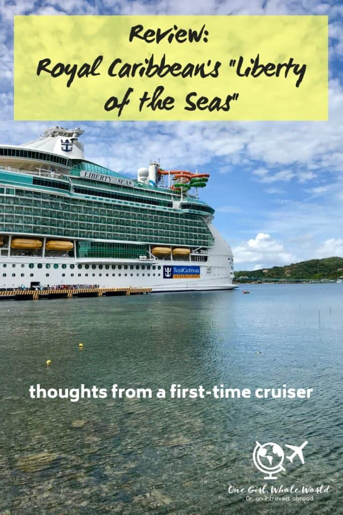 royal caribbean liberty of the seas review pinnable image