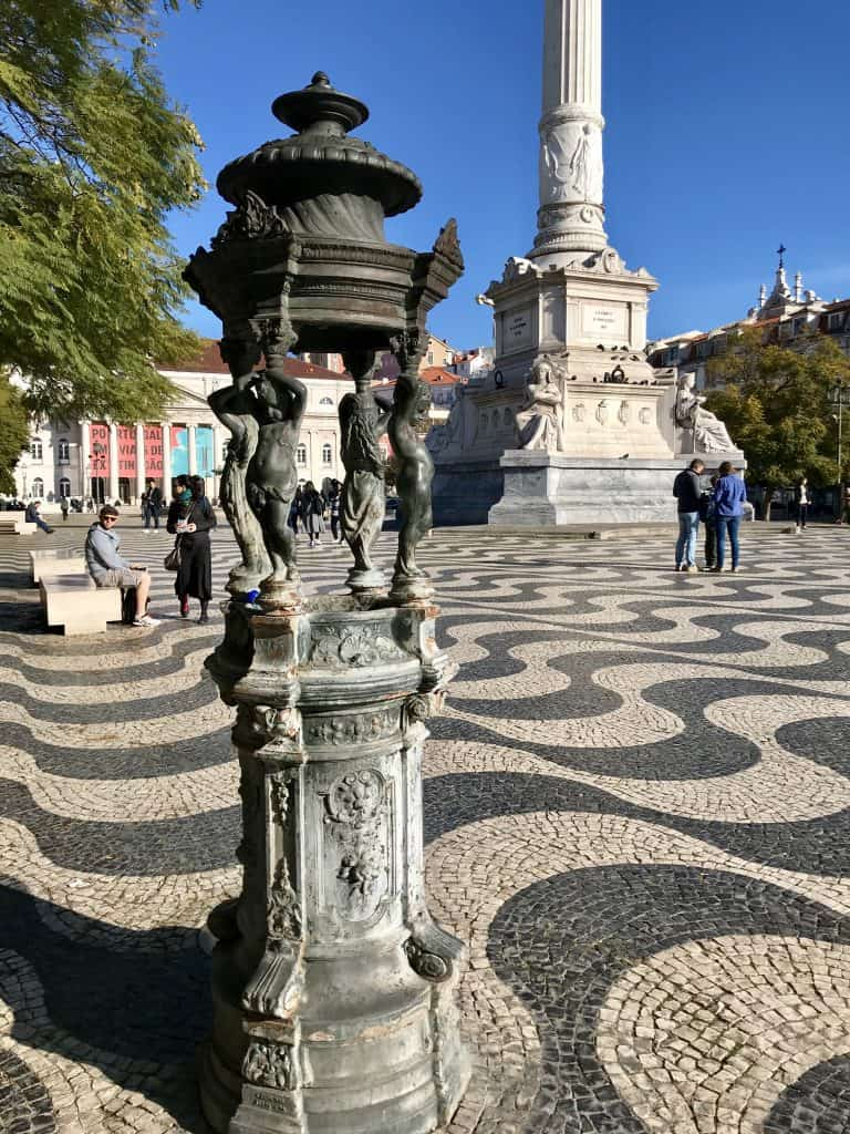 Lisbon, Portugal, Travel Tips: How to Make the Most of a Short Visit | One Girl, Whole World