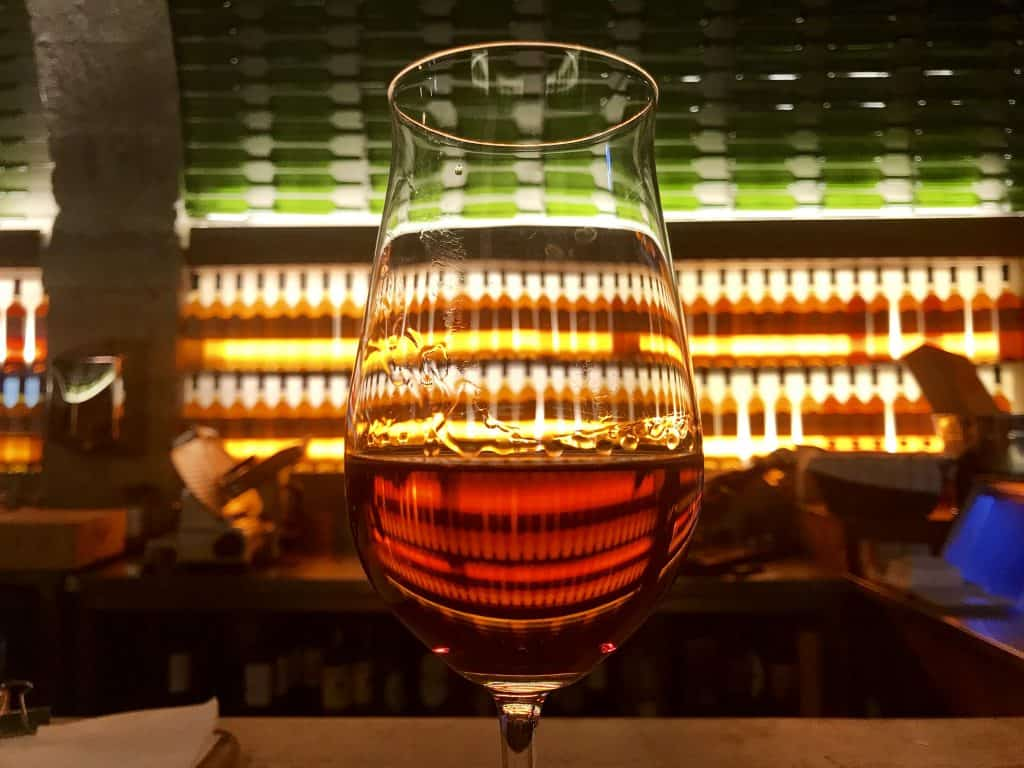 Sampling some of Portugal's wine culture - what to do in Lisbon