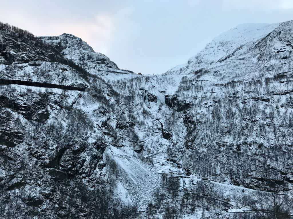 Why you should take the Norway in a Nutshell tour in winter | One Girl, Whole World
