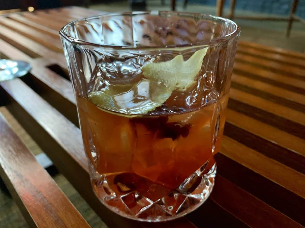 Where to Get the Best Old Fashioned in Louisville, Kentucky | One Girl, Whole World