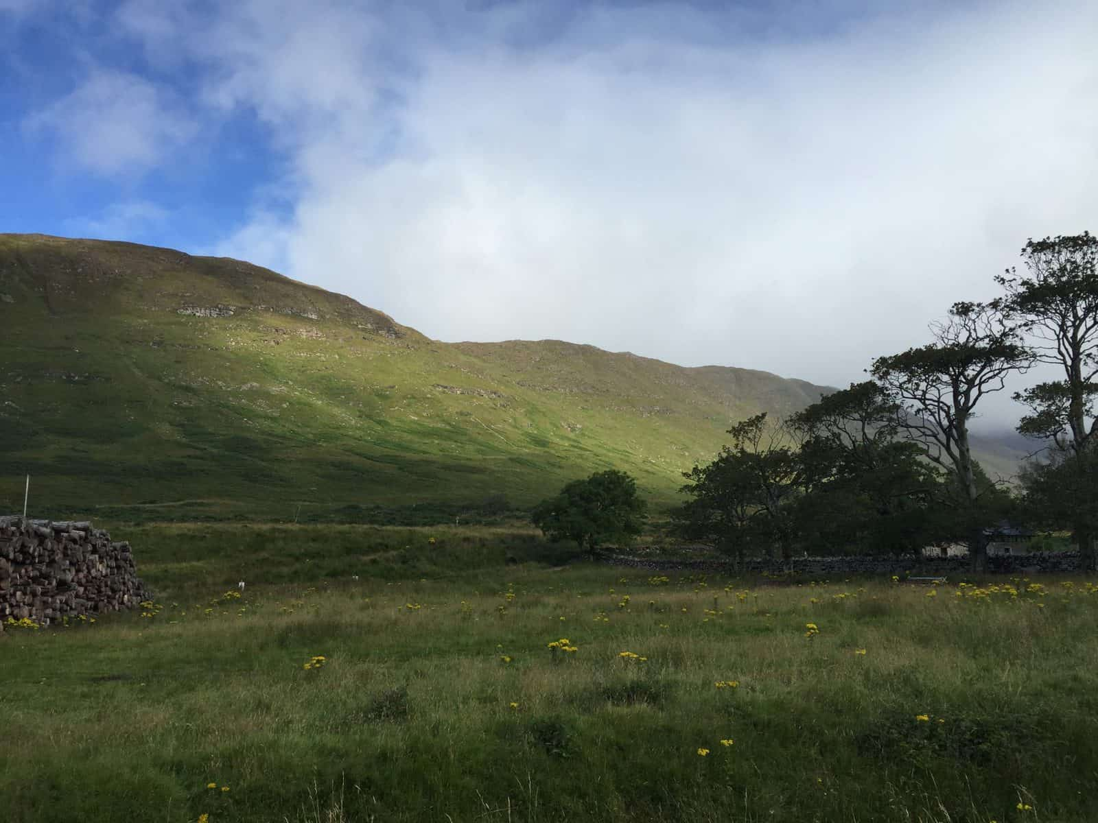 Where to go in Scotland - Applecross in the Highlands
