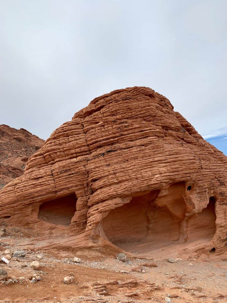 Valley of Fire State Park, the Best Vegas Day Trip | I show you why Nevada's Valley of Fire is the best day trip from Vegas | One Girl, Whole World