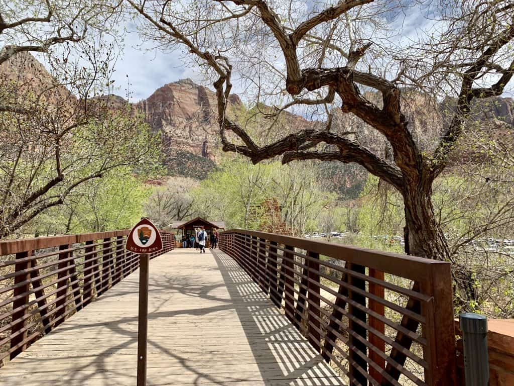 Things to do in Zion National Park with just 2 days