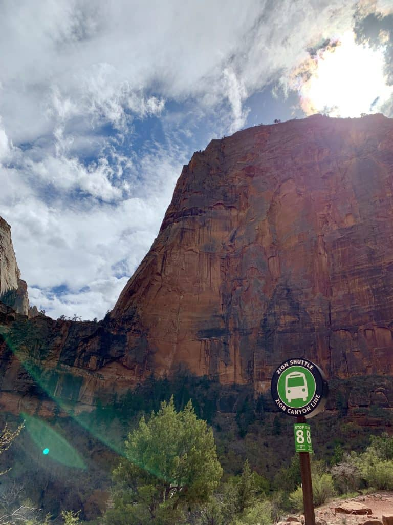 things to do in Zion National Park with only a weekend (and if you're not a crazy hiker)