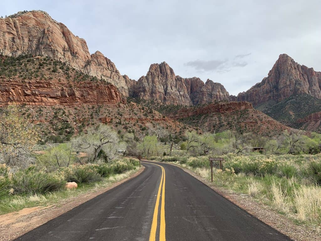 What to do with 2 days in Zion National Park