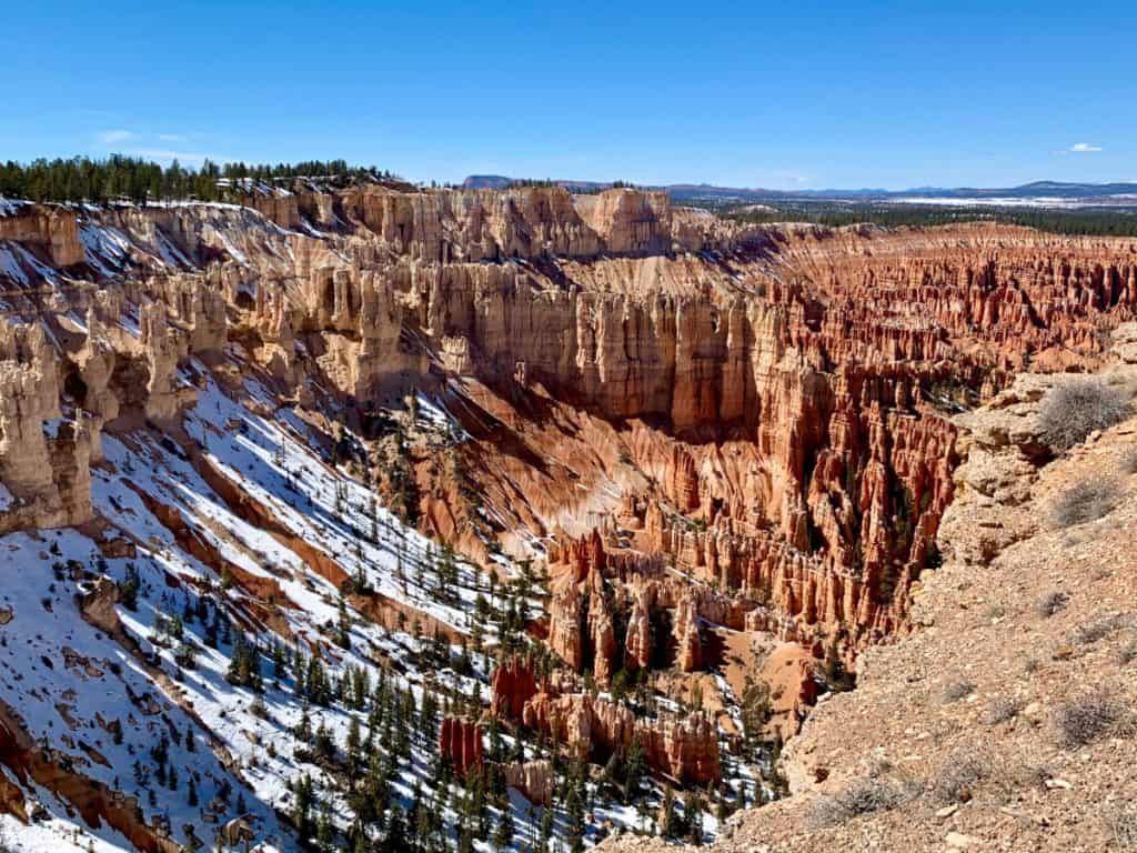 Planning a trip to Bryce Canyon National Park