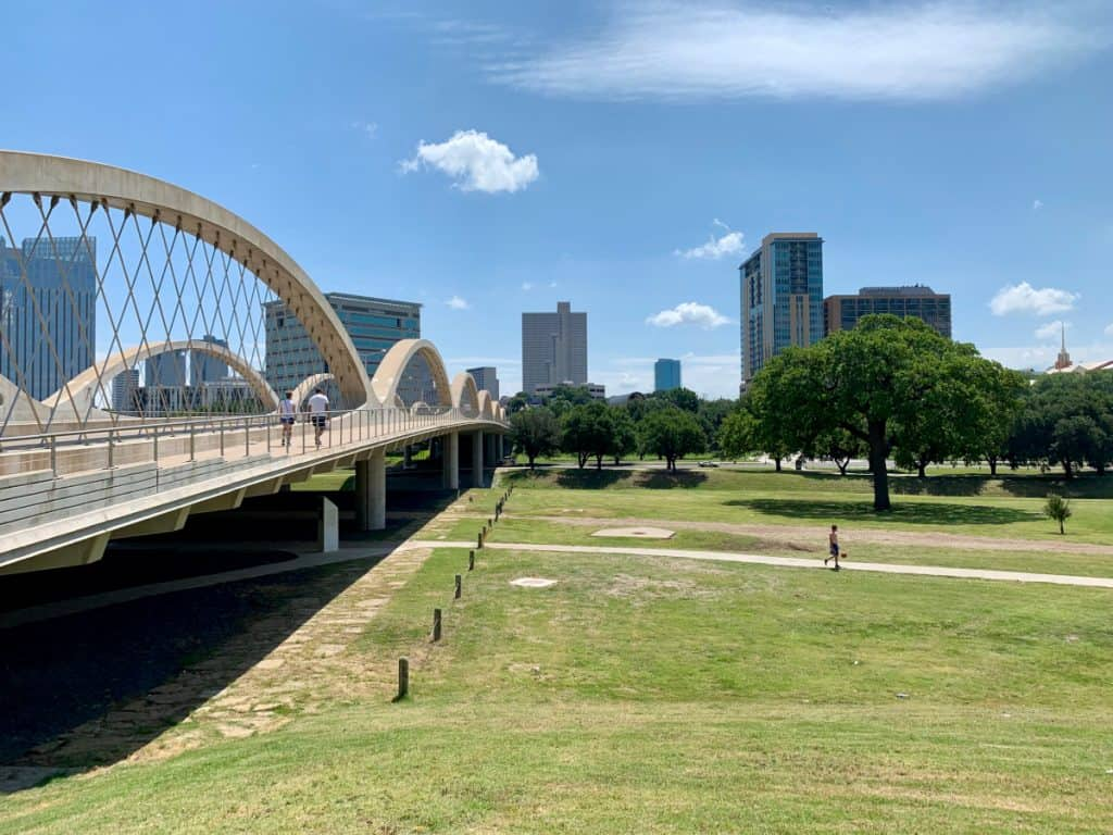 Things to do in downtown Fort Worth, TX...more off-the-beaten-path ideas | One Girl, Whole World