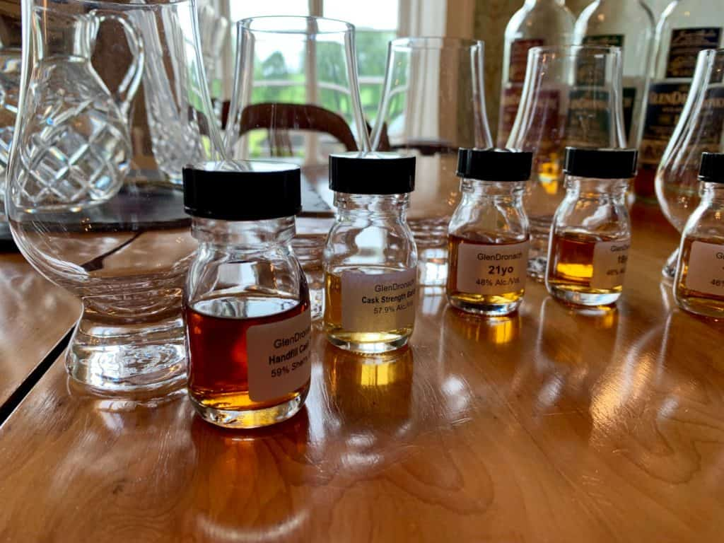 Visiting 3 Scotch Distilleries | Why this is a must-do in Scotland