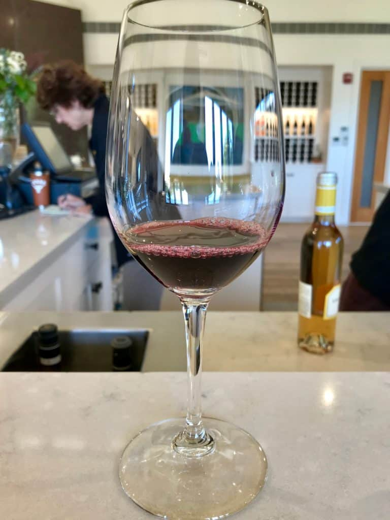 Visiting Sonoma Valley wineries - Sonoma-Cutrer