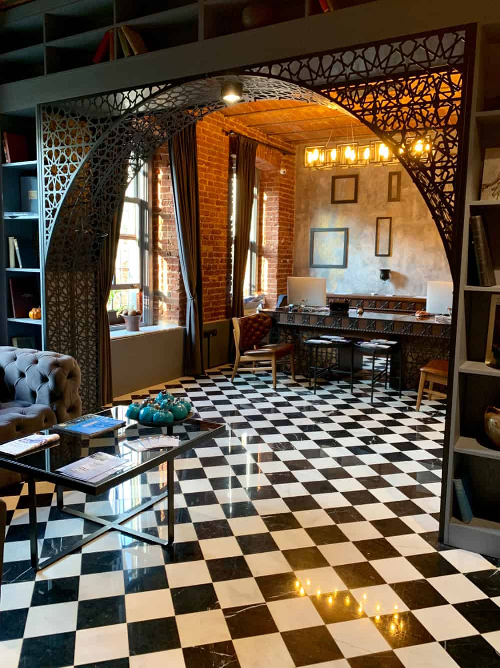 Where to stay in Istanbul - planning a week in Turkey