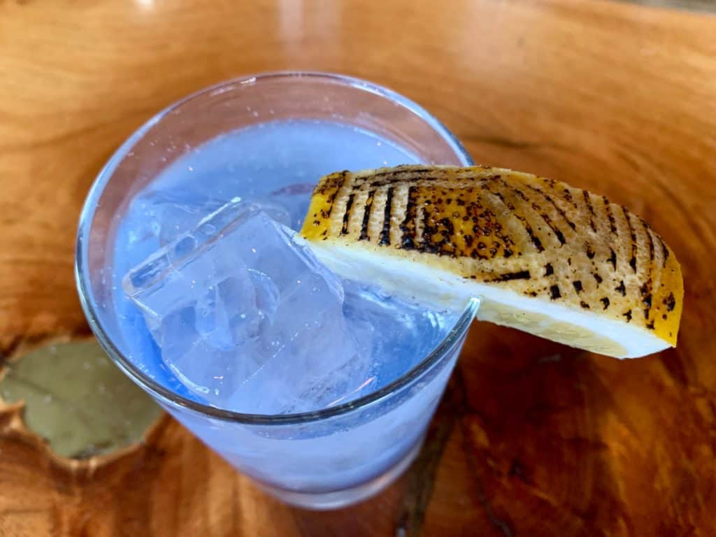 Spoonbar's awesome cocktails - where to drink in Sonoma County