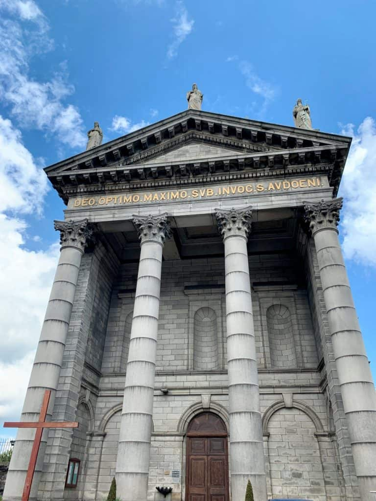 what to do in Dublin - ideas for 2 days in Dublin