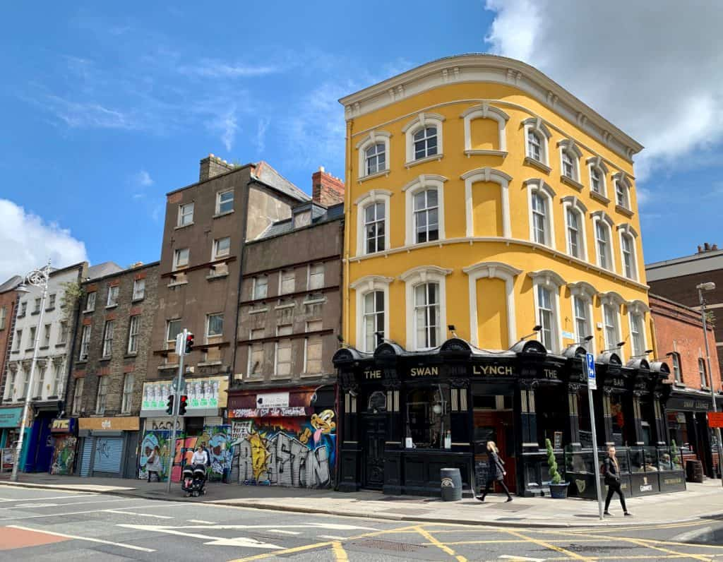 What to do in Dublin...ideas for making the most of 1 or 2 days