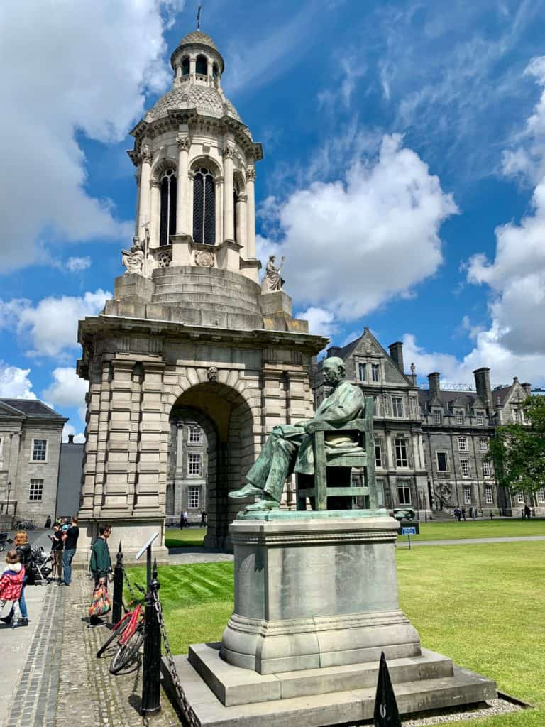 What to do with 1 or 2 days in Dublin | One Girl, Whole World