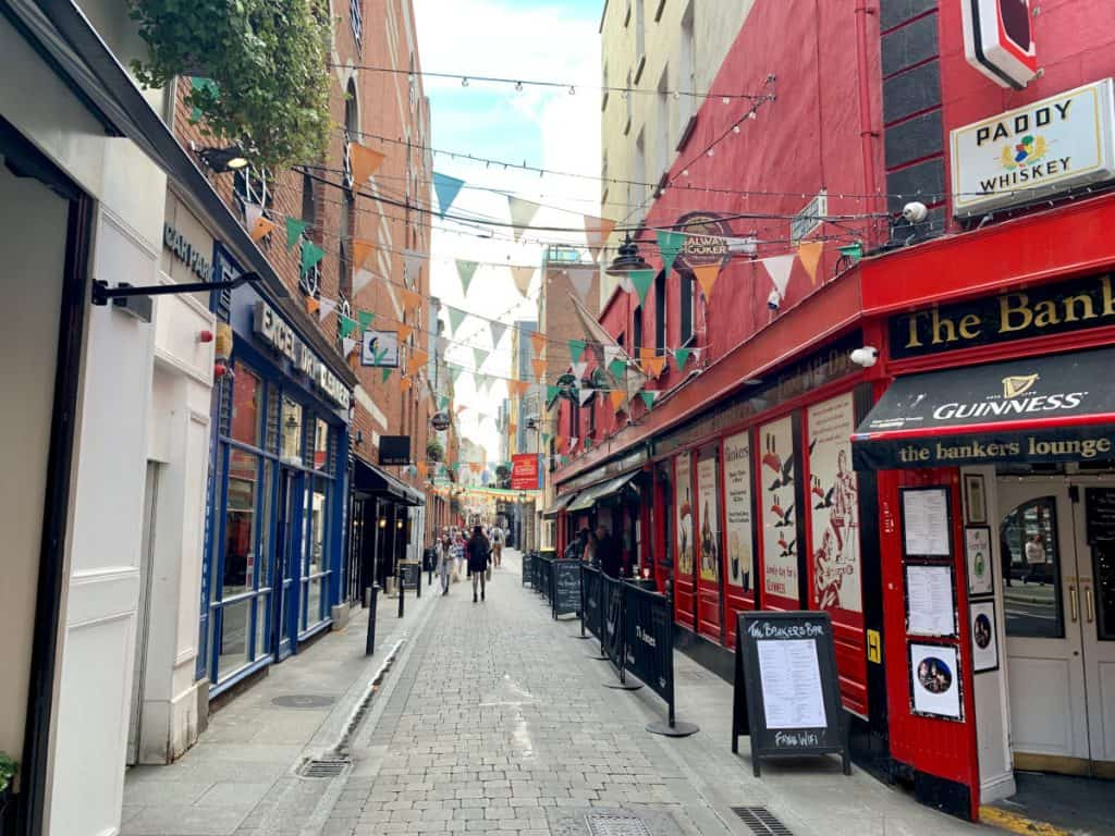 What to do in Dublin...spending a weekend in this beautiful city