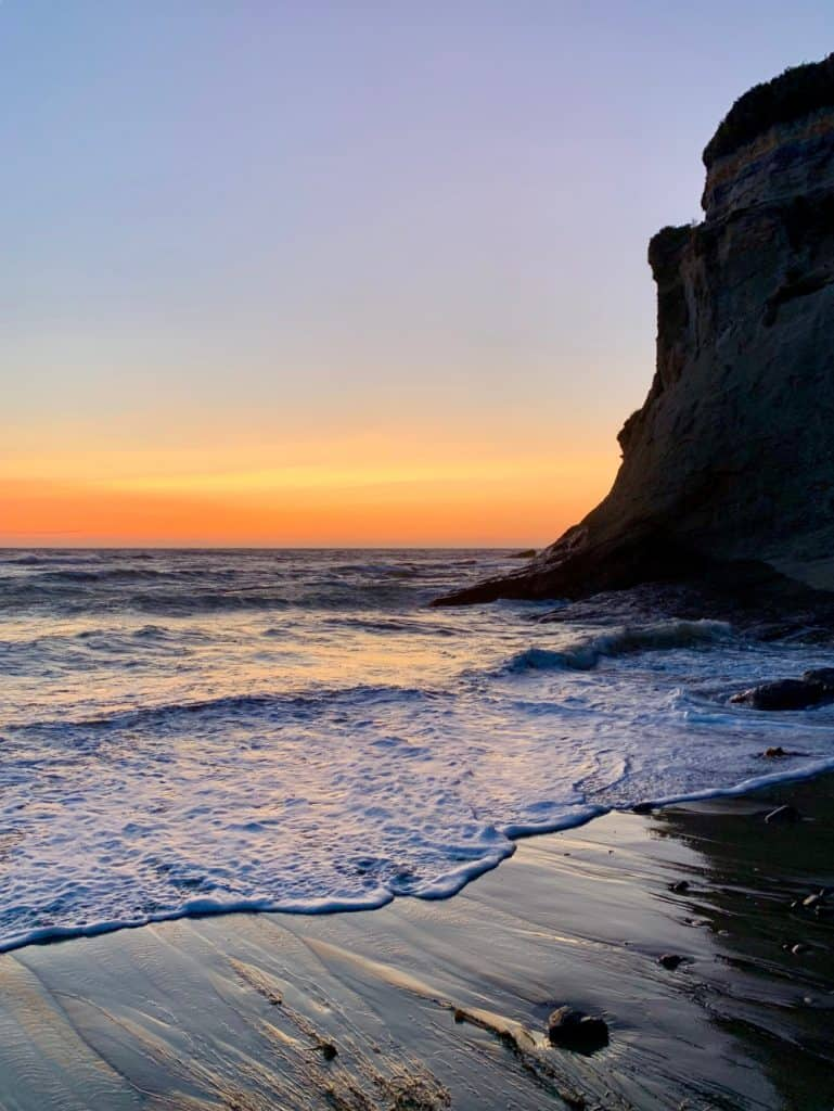 Why You Have to Experience an Oregon Coast Sunset | One Girl, Whole World