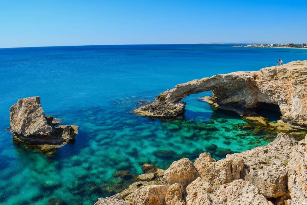 Cyprus is one of my top places to visit in 2020 | where to travel in 2020 | One Girl, Whole World