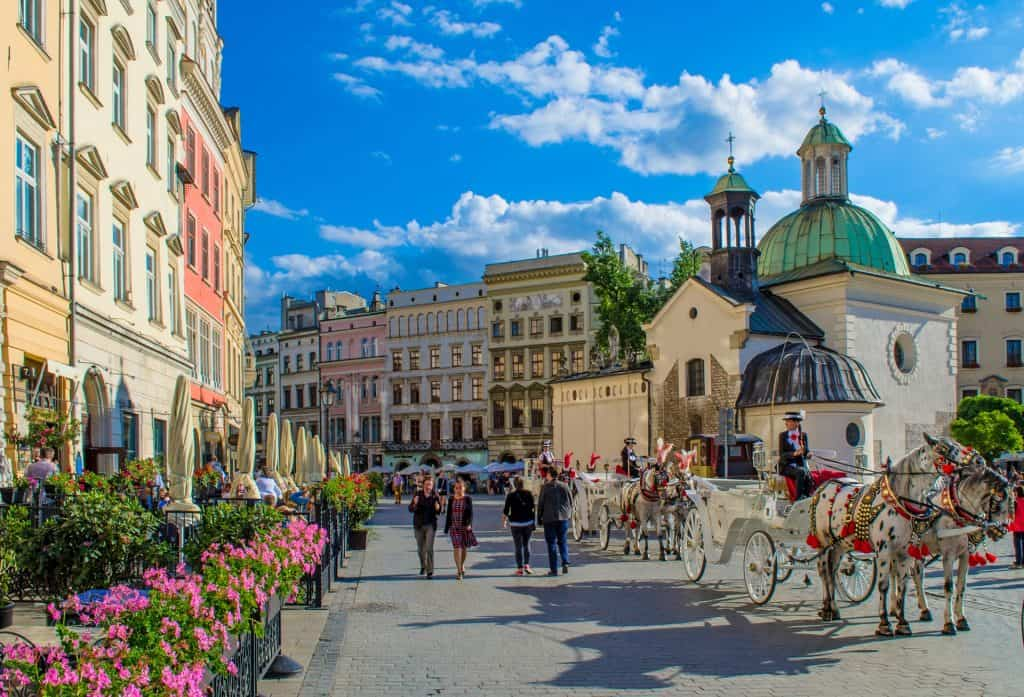 Poland is one of my top places to visit in 2020 | where to travel in 2020 | One Girl, Whole World
