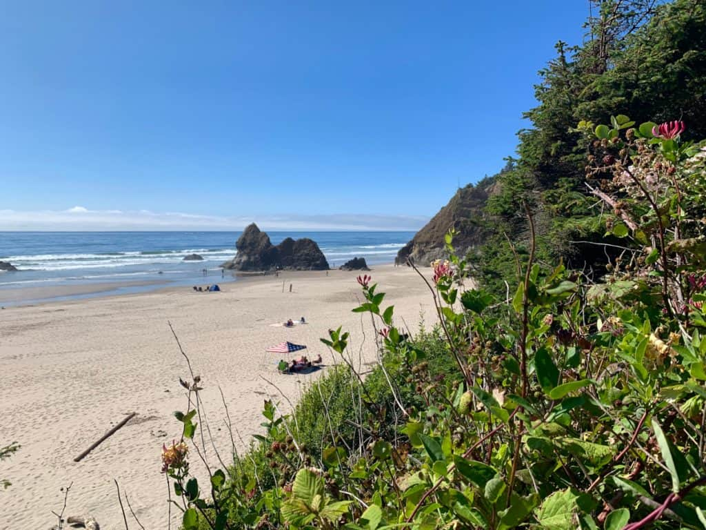 Oregon coast road trip itinerary: what to see and do