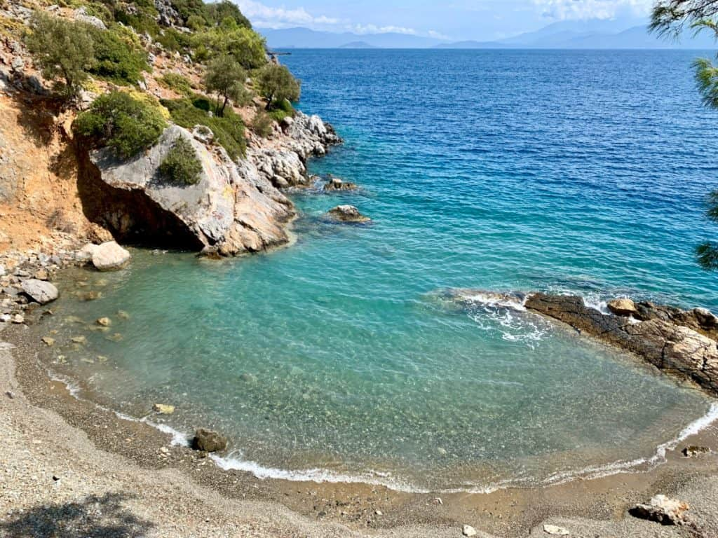 Turkey's Turquoise Coast is one of my top places to visit in 2020 | where to travel in 2020 | One Girl, Whole World