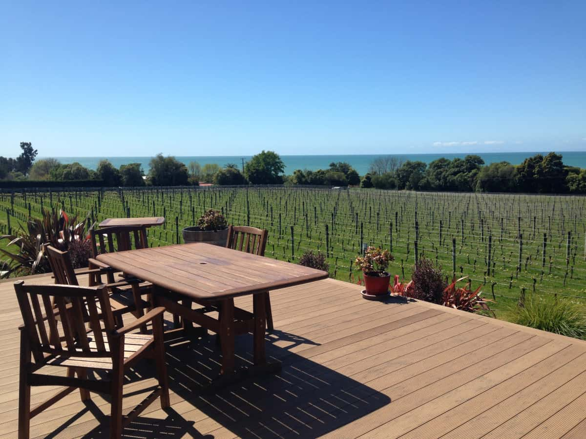 Visiting wineries in New Zealand - a two-week New Zealand itinerary