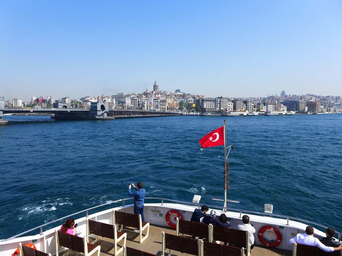 Istanbul is one of my favorite cities in the world - how to plan a 7-day Turkey itinerary