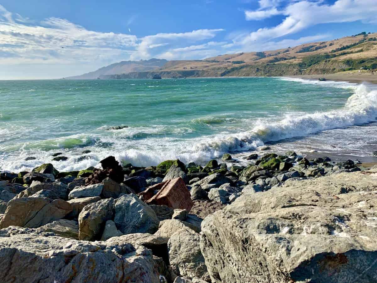 Sonoma Coast, California - 2021 travel destinations