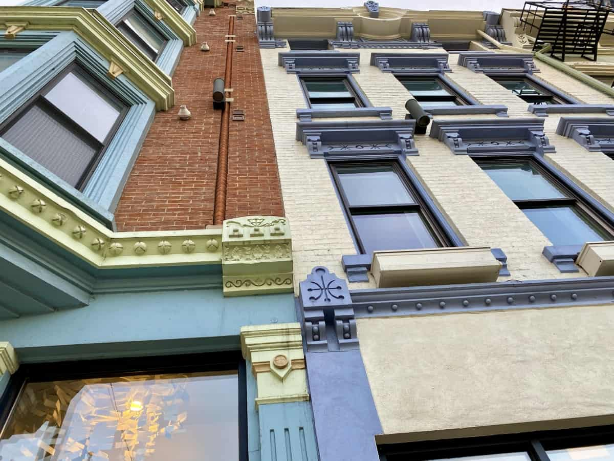 Things to do in Cincinnati on a weekend trip - explore the historic buildings and gorgeous architectural details