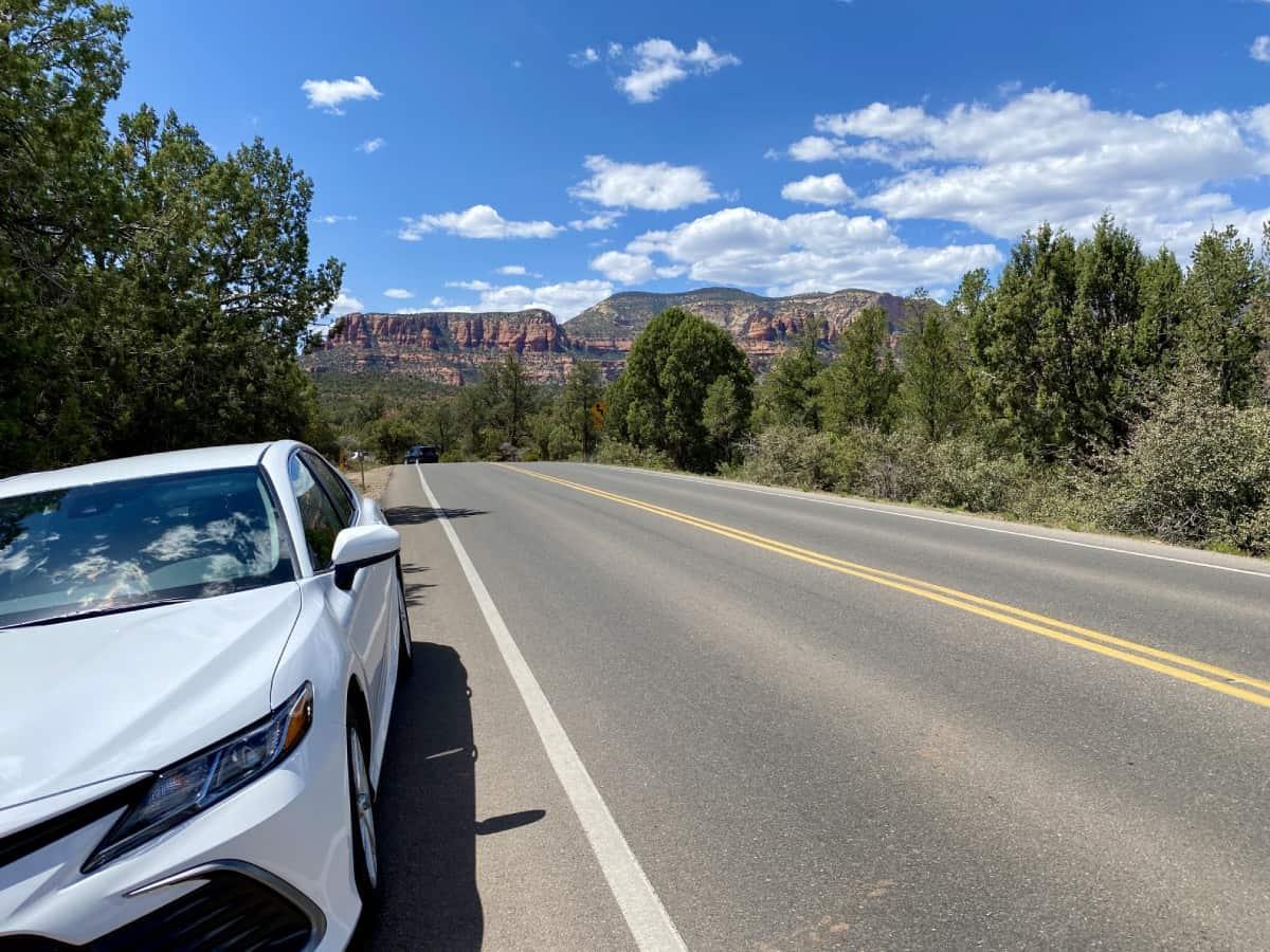 15+ Sedona Travel Tips...Everything You Need for Planning Your Trip to Sedona, Arizona | One Girl, Whole World