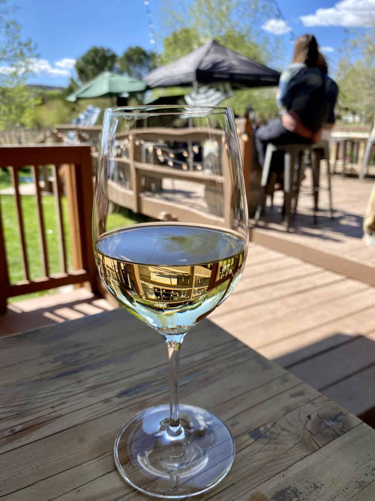 A Guide to Sedona Wineries | Wine tasting in Sedona, Arizona, was quite a surprise and makes a perfect day trip from Sedona. Most of these wineries are only 20 minutes from downtown Sedona and are a lovely day of wine, music, & scenery. Arizona wineries you should visit, what to do in Sedona! #sedona #wineries #arizona