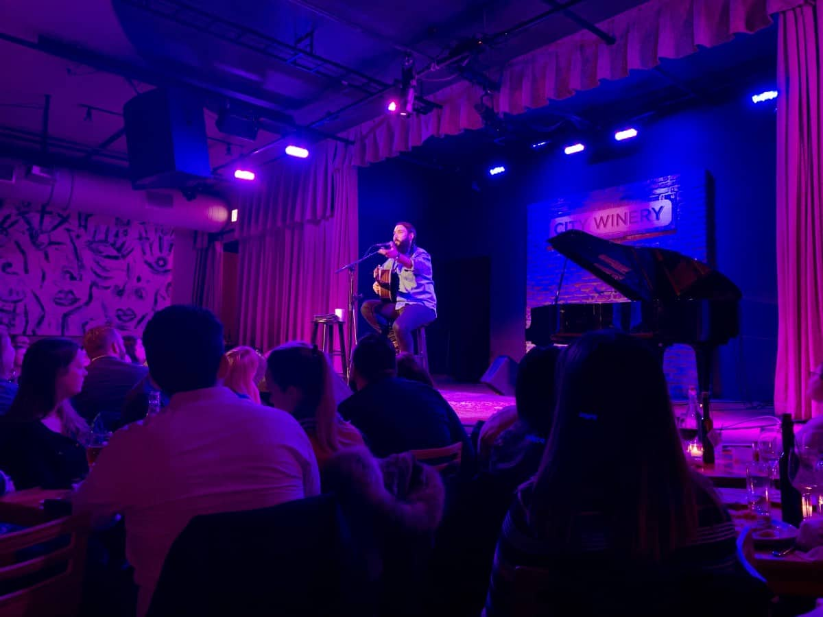 What to do in Chicago - see some live music or comedy