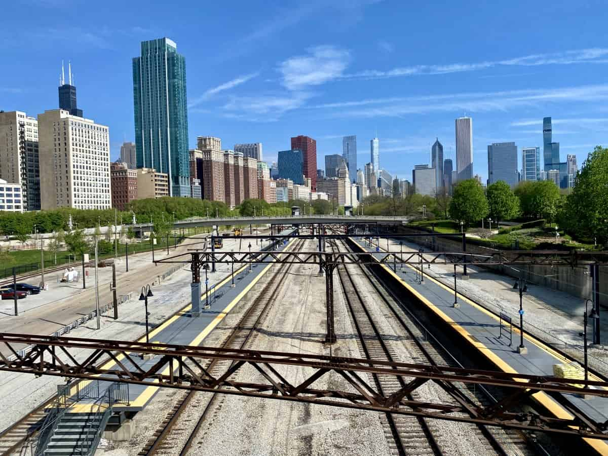 Things to do in Chicago - get out into the neighborhoods and explore