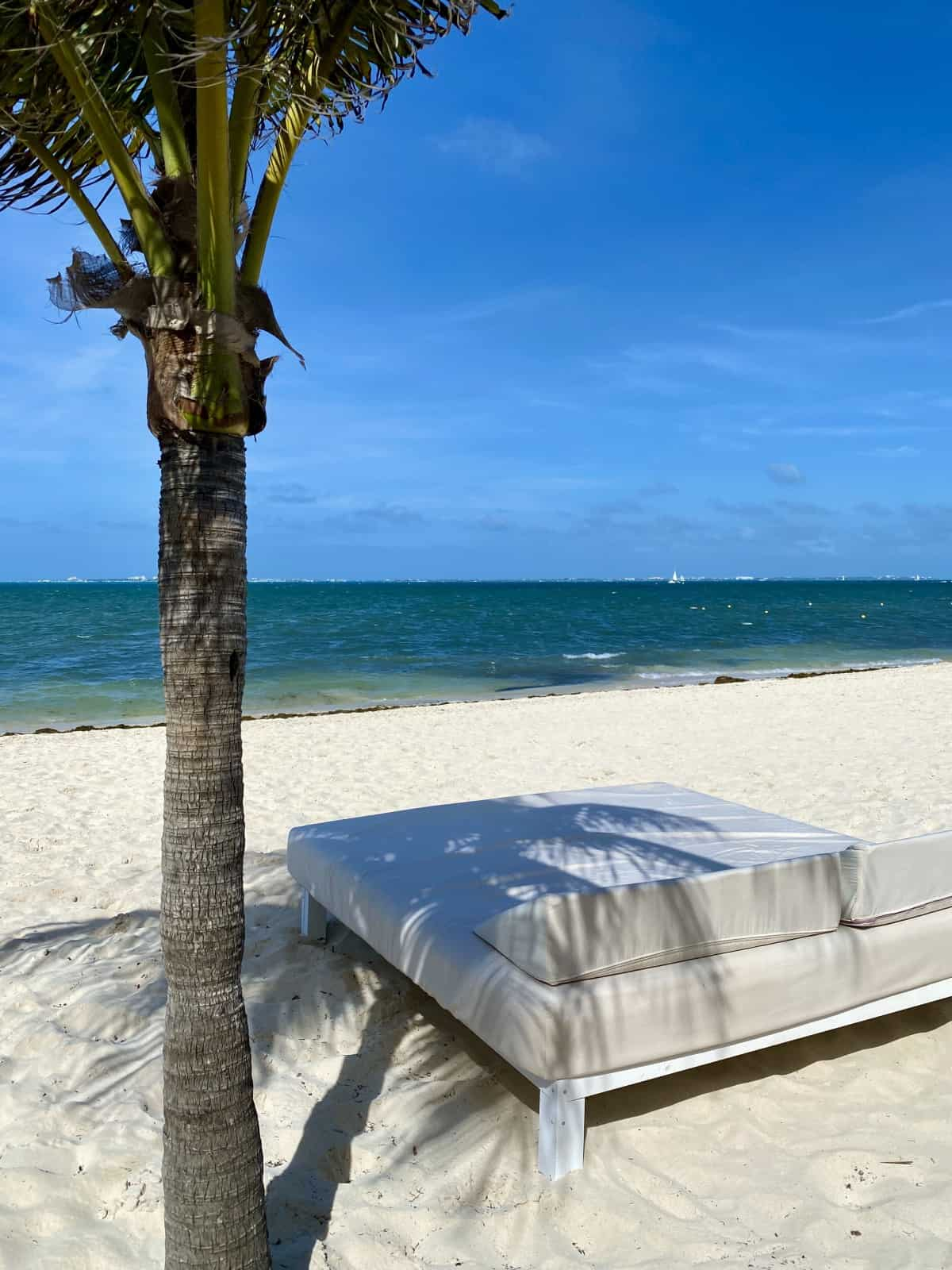 What to expect...a detailed Excellence Playa Mujeres review in Cancun, Mexico