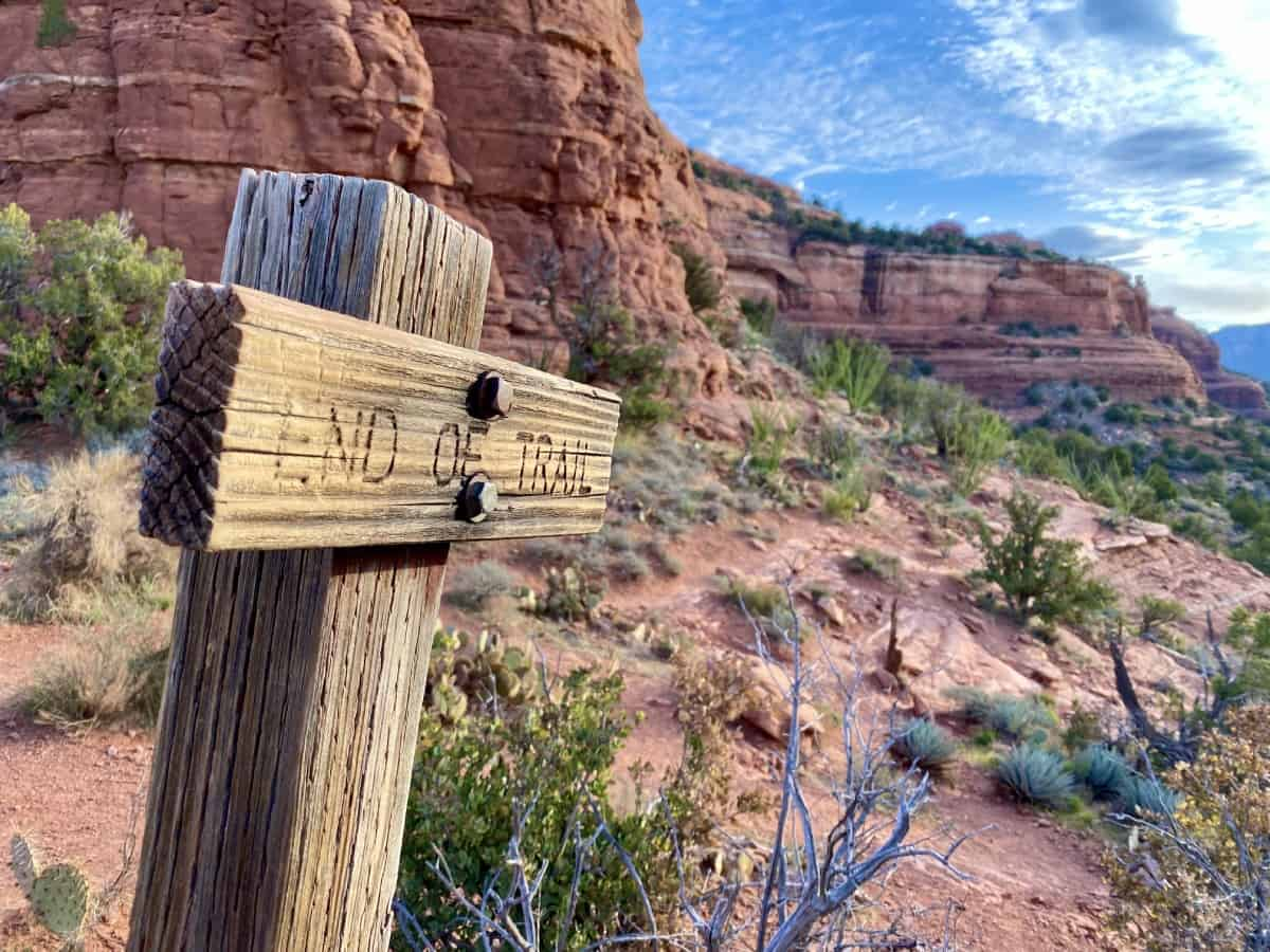 Kachina Woman, an Easy Sedona Sunrise Hike   If you're looking for an early morning or sunrise hike in Sedona (or any time of day), Boynton Canyon's Kachina Woman is great.