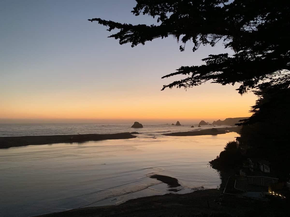 Things to Do on the Sonoma Coast, California | Sonoma Coast roadtrip or Northern California coast roadtrip ideas.