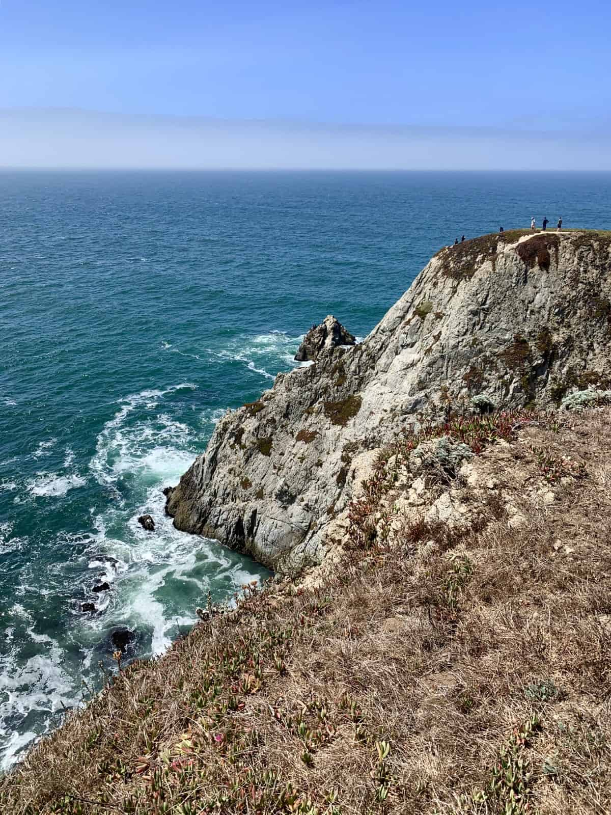 What to Do Along California's Sonoma Coast | This stretch of coastline has stunning views, awesome hiking, proximity to wine country, & great food. Things to do on the Sonoma Coast, what to see on the Sonoma Coast, tips & more! Sonoma Coast roadtrip or Northern California coast roadtrip ideas. #sonomacoast #california #roadtrip #northerncalifornia #bodegabay