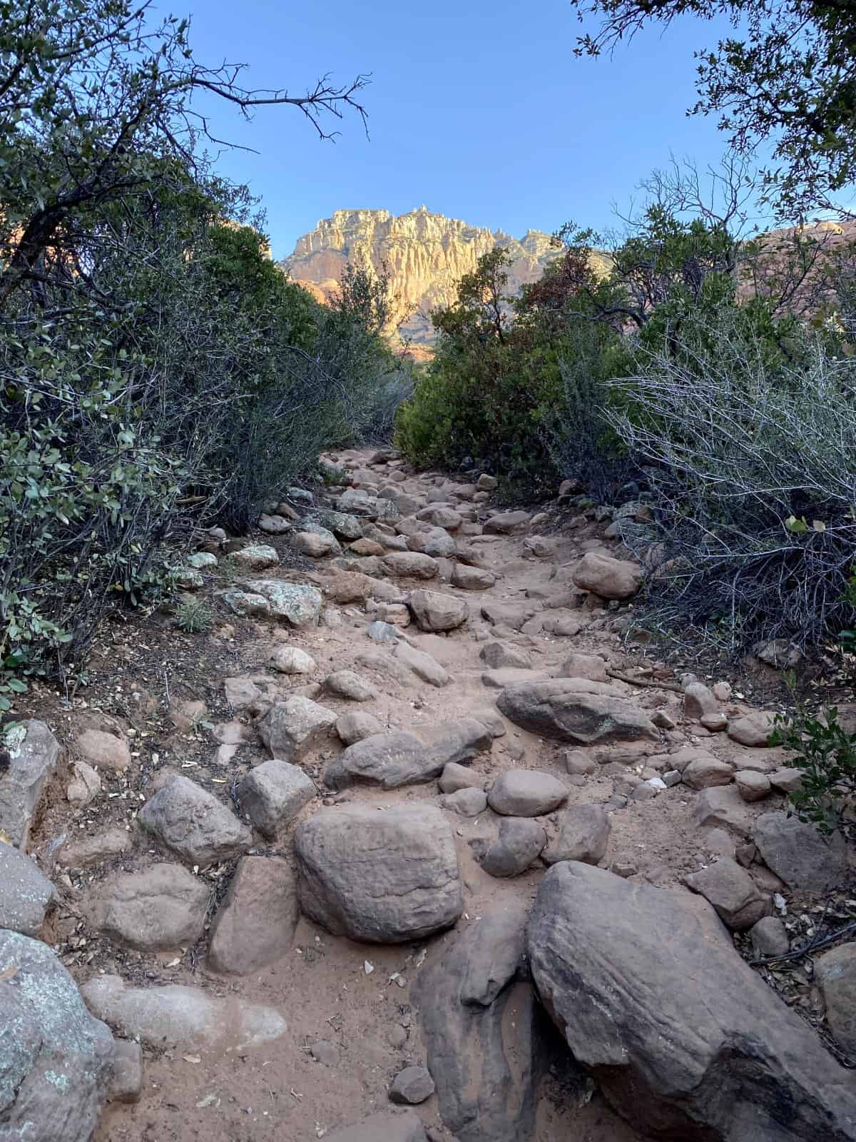 Sedona Hikes: What to Do & What to Skip   Overall Boynton Canyon is skippable, unless you're doing the Subway Cave